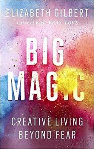 Book Review – Big Magic