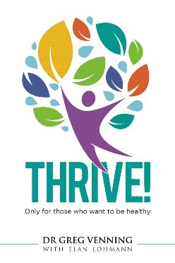 Book Review – Thrive!