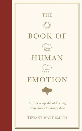 Book Review – The Book Of Human Emotions