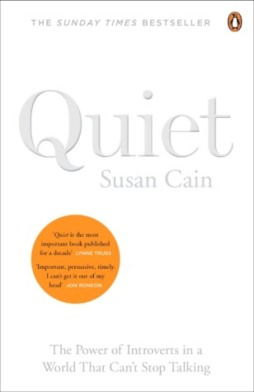 Book Review – Quiet: The Power of Introverts