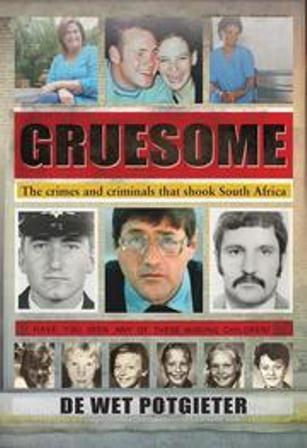 Book Review – Gruesome